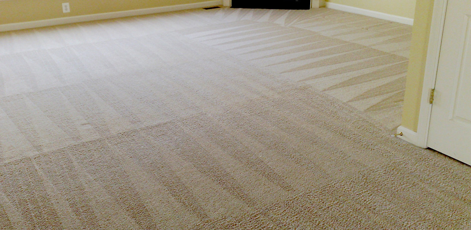 Carpet Cleaning Commercial